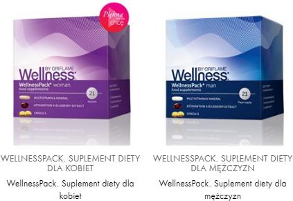 wellness suplementy diety