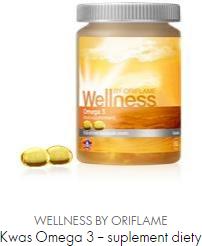 wellness tabletki oriflame online