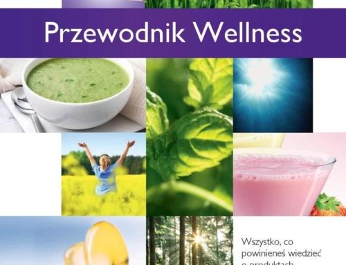 Wellness, zdrowie i dobre samopoczucie