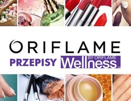 Przepisy wellness Oriflame