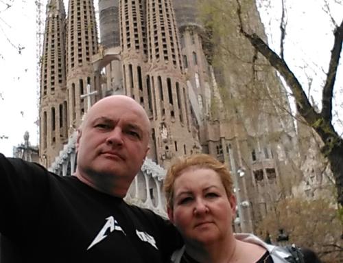 Jak tanio zwiedzić samemu Barcelonę w trzy dni.