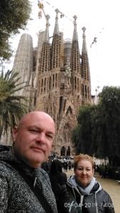 zwiedzanie barcelony indywidualnie sagrada familia