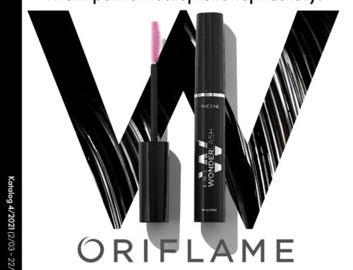 Następny katalog Oriflame 04/2021